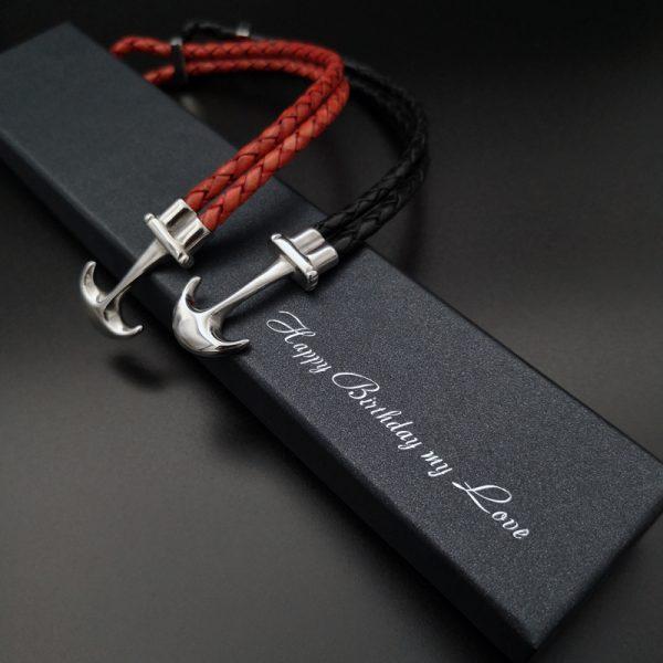 Birthday Gift Bracelet