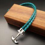 Turquoise Blue Bracelet