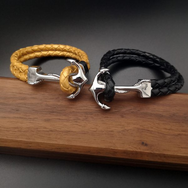his and hers matching bracelets