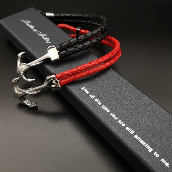 relationship bracelets